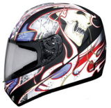 Высокое качество АБС лучший мотоцикл шлем шлем для лица для продажи