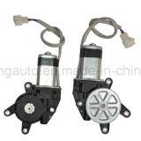 Motor de janela elétrica, motor elétrico de serviço pesado universal para veículos