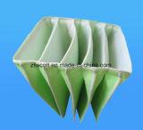 Pocket Luftfilter F8 für Spray-Stand