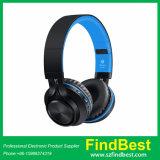 Le son entonnent l'écouteur sans fil lourd de Bluetooth d'écouteur de la basse Bt-06