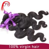 卸し売り7A等級の加工されていないバージンブラジルボディ波の毛
