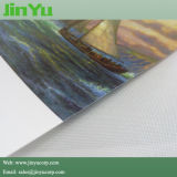 210GSM Solvente Inkjet Printing Polyester Canvas Roll, Matte