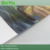 rullo solvibile della tela di canapa del poliestere di stampa del getto di inchiostro 210GSM, opaco