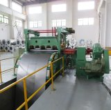 Chinesischer Hersteller-automatisches Metall, das Produktionszweig aufschlitzt