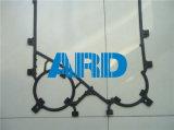 Aplicação da indústria da gaxeta S47 S47b S50 do cambista de calor da placa de Sondex