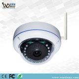 4MP H. 265 высокого класса купольная камера WiFi