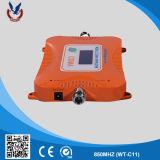 Répéteur chaud de signal de réseau de téléphones portables de la vente CDMA 850MHz