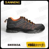 De Schoenen van de Veiligheid van de Stijl van de trainer met S1p Src