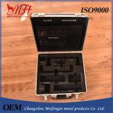 Cassetta portautensili su ordinazione della barra di tiraggio della lega di alluminio