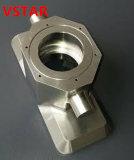 ISO中国の工場OEMの高精度CNCの機械化の部品