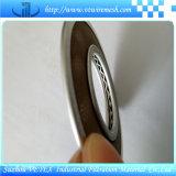 L'acciaio inossidabile ha riguardato la maglia del disco del filtro da bordo