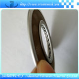 Нержавеющая сталь покрыла сетку диска фильтра края