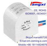 Transformador corriente miniatura usado para el transformador corriente ZM-Tcta de Ultramicro de la protección del relais