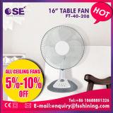 Вентилятор таблицы инвертора расхода энергии 16 дюймов малый (FT-40-208)