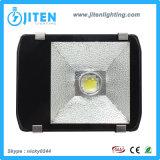 Túnel de luz LED 80W el túnel de la luz de la mazorca con Ce RoHS Accesorio de iluminación exterior IP65