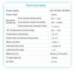 AG Iir001A 의료 기기 병원 조산아 유아 부화기 가격