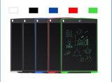 12 Zoll beweglicher bunter LCD-Schreibens-Reißbreit-Tablette-Auflage-Notizblock-elektronische Grafik-Digital-Handschrifts-mit Schreibkopf-Feder