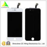 Affissione a cristalli liquidi mobile all'ingrosso del telefono delle cellule per il iPhone 6 con l'alta qualità