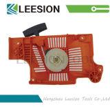 チェーンソーはHu55チェーンソーのための始動機のアッセンブリを分ける