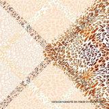 рисунок Pigment&Disperse леопарда 100%Polyester геометрический напечатал ткань для комплекта постельных принадлежностей