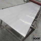 Мраморный поверхность конструкции 100% чисто акриловая твердая