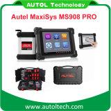 Best onlangs Alle Auto's Kenmerkende Draadloze Autel Ms908 PROAutel Maxisys PROMs908p met het Automatische Auto Kenmerkende Hulpmiddel van Updates wi-FI