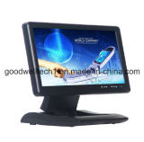 "4 USB Resistive Touch 10,1 ""LCD USB Monitor"