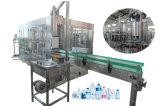 2000bph-24000bph 자동적인 3in1 무기물 식용수 병조림 공장