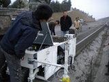 機械かKerbmaker Mc450を作る自動道の具体的な縁石