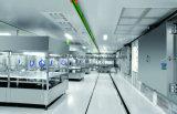 Túnel de los antibióticos Gms1250-4000 que esteriliza el horno del flujo laminar