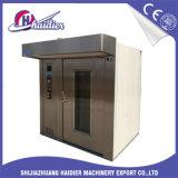Forno rotativo della cremagliera del gas dei cassetti della macchina 32 del forno