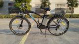 250W 26 '' Bike тарельчатого тормоза автошины F/R Tectro тавра *1.75 Kenda электрический