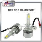 H7 H8 H9 36W 3800lm Lâmpadas LED para carro