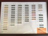 Puate d'étanchéité de silicones d'épreuve de temps pour l'ajustage de précision de joint de mur rideau