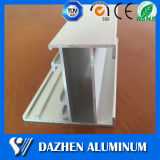 Windows & 문을%s 단면도 중국 최상 장식적인 알루미늄 공장