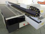 Ricoh-Gen5は8 ' x4のアクリル/ガラス物質的な紫外線焼付装置の先頭に立つ