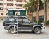 1-2 Personen-Segeltuch-Gewebe-Auto-Dach-Oberseite-Zelt-China-Hersteller