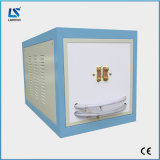 120kw棒鋼の誘導の鍛造材の暖房機械