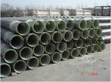 Verwendete FRP Rohre der Wasser-Ablenkung-Projekt