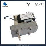 Motor de poca velocidad del taladro de la estufa de la pelotilla