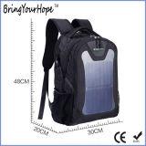 7.5wattは太陽旅行バックパック(XH-PB-137)絶食する電話料金