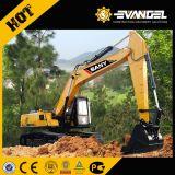 販売Sy215clcのための22t長いブームのSanyの新しい掘削機