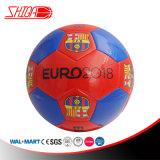 Sfera di calcio di disegno dell'euro 2018
