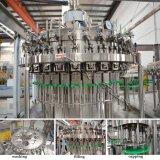 Carbonatada soda refresco de la máquina de llenado