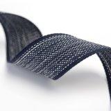Het gemengde Imitatie Katoenen Lint van de Polyester en