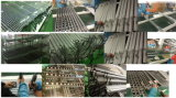 Van de LEIDENE van de Helderheid van Hight 9W het Licht Wasmachine van de Muur voor OpenluchtDecoratie