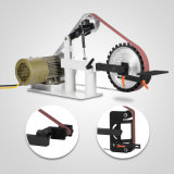 Máquina variable de la amoladora de la correa de la velocidad