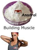 반대로 에스트로겐 처리되지 않는 스테로이드 Anadrol를 건축하는 높은 순수성 근육 부작용 없음