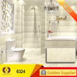 300X600mm heiße Verkaufs-Badezimmer-Wand glasig-glänzende Fliese (6324)