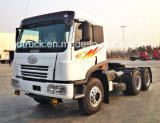 6X4 380CV Tractor FAW Truck